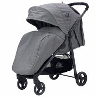 Прогулочная коляска Rant ALFA Alu (Grey)