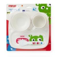 Набор посуды для кормления 5 предметов Farlin PER-246