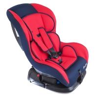 Автокресло 0-18 кг BAMBOLA Bambino т.синий/красный KRES2311