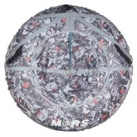 Тюбинг (оболочка, камера, упаковочная сумка) D110 см, СУПЕРМЕН сн030.110
