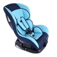 Автокресло 0-18 кг BAMBOLA Bambino т.синий/бирюзовый KRES2308