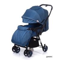 Прогулочная коляска с перекидной ручкой BabyHit Floret