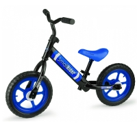 Детский беговел Small Rider Tornado 2 (синий)